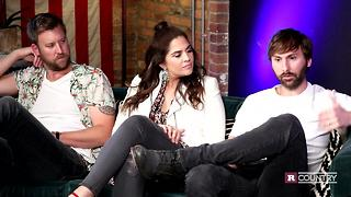 Lady Antebellum hits the road with new tour | Rare Country - Video