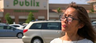 Palm Beach County woman gets COVID-19 vaccine at Publix thanks to cancellation