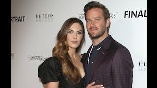Elizabeth Chambers 'heartbroken' by Armie Hammer sexual misconduct allegations