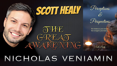 Scott Discusses The Great Awakening with Nicholas Veniamin