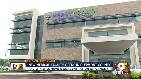 New medical facility in Clermont County