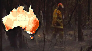 Australian Wildfires: Arson or climate change?