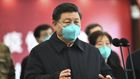 Associated Press: China delayed informing public of virus for 6 days