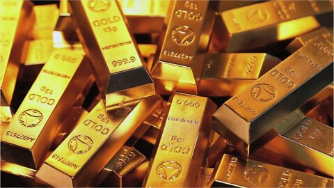 Gold Predicted To Surge 90%