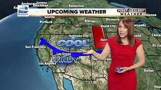 13 First Alert Weather for Aug. 14 - Video