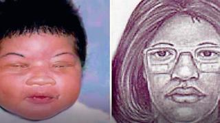 Child Abducted As Newborn Finally Found - Video