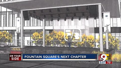 Fifth Third Center renovations to be completed in 2021