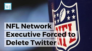 NFL Network Executive Forced to Delete Twitter Account After Exchanges with Porn Stars Exposed - Video