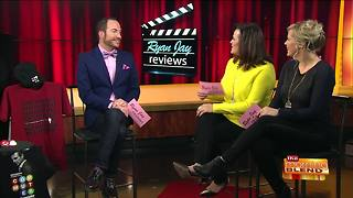 Ryan Jay Reviews an Oscar Contender - Video