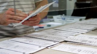 Pennsylvania Extends Mail-In Ballot Deadline