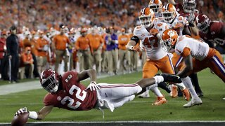 How College Football Programs Are Working To Ensure There's A Season