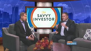 The Savvy Investor - October 23 - Video