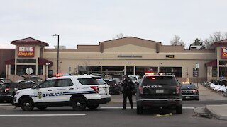 10 People Killed In Boulder Grocery Store Shooting