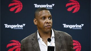 Raptors President might face battery charge