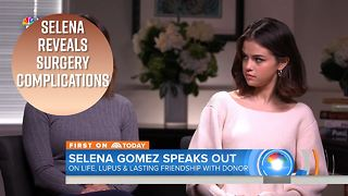3 Shockers from Selena Gomez's post-surgery interview - Video