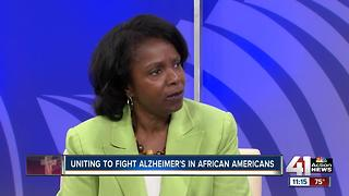 Uniting to fight Alzheimer's in African Americans - Video