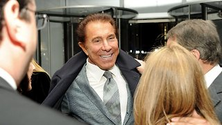 Casino Mogul Steve Wynn Resigns From Republican National Committee