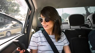 Uber Launches New US Safety Features, Including A 'Panic Button' - Video