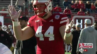 Huskers seniors leaving legacy