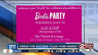 Dress for Success Tulsa fundraiser