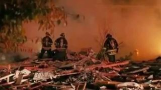 Never before heard 911 calls capture the chaos, fear caused by the Richmond Hill Explosion - Video