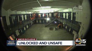 Union blasts prison boss over emergency visit to see broken cell locks