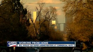 Bill introduced in Colorado Senate would increase short-term rental property tax