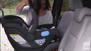 Car seat safety: 3 things every parent should know