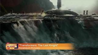 Movie Monday: Transformers - Video