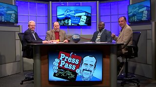 Press Pass All Stars: 6/2/19