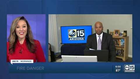 Full Show: ABC15 Mornings | July 4, 6am