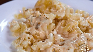 Rosemary Mac 'n Cheese - Video