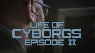 Life of cyborgs: Ever met a human magnet? - Video