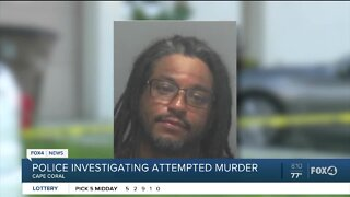 Man who attempted murder found dead
