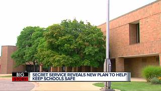 Secret Service releases 27-page guide to address school violence - Video