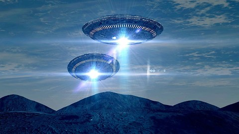 Check Out These 10 Mysterious UFO Sightings