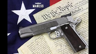 """The Economist: States Passing Constitutional Gun Carry Laws is """"Troubling"""""""