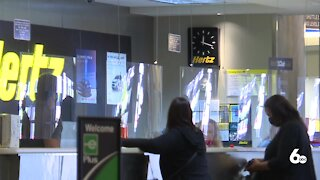 Car rentals & gas prices may affect your travel plans