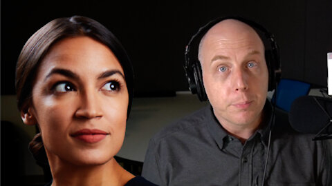 "AOC: RESPONSIBLE PARENTING? THAT'S JUST ""'SILLY!"""