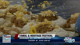 14th annual Tamal & Heritage Festival