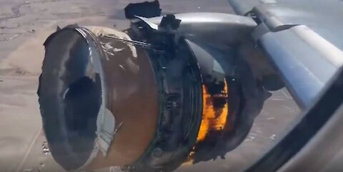 America is Operating on One Engine