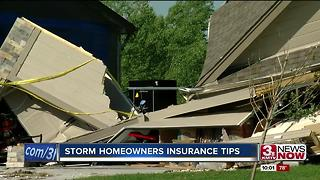Homeowners insurance: What's covered, what's not