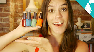 Stuff Mom Never Told You: Why Women Paint Their Nails