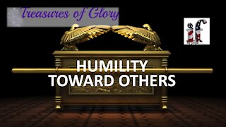 Humility Toward Others - Episode 17 Prayer Team