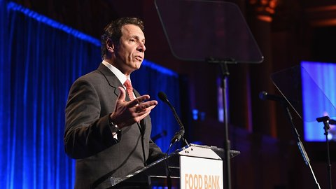 Cuomo Criticized For America 'Was Never That Great' Comment