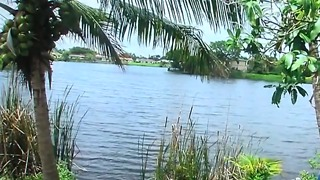 Boca Raton homeowners fight for property, LWWD offers compromise - Video