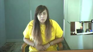 Obdulia Sanchez pleads not guilty to all charges after livestreaming deadly crash - Video