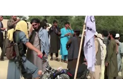 Taliban Honoring Eid Ceasefire, Seen Celebrating in Public, Reports Say - Video
