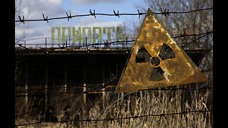 10 Interesting Facts About Chernobyl - Video