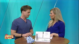 Power Swabs Is Your Teeth Whitening Solution Year Around! - Video